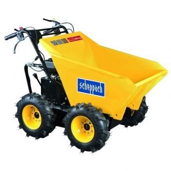 Dumper Scheppach DP3000 - 6,5 CV