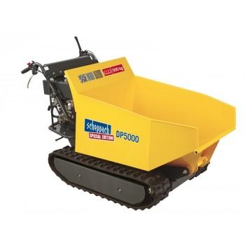 Dumper Scheppach DP5000 - 6,5 CV
