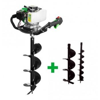 Schnecke thermische Reißverschluss-ZI-ELB70