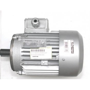 Motor 230V für Vorschäler hikk 637, 1637 und Router 609