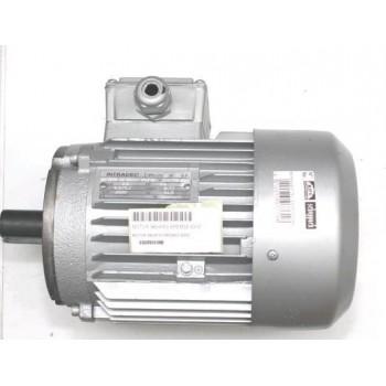 Motor 400V para Cepilladora y regruesadora Kity 638