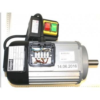 Motor 400V für Wippkreissäge Sägeblatt 700 mm  - 4500W