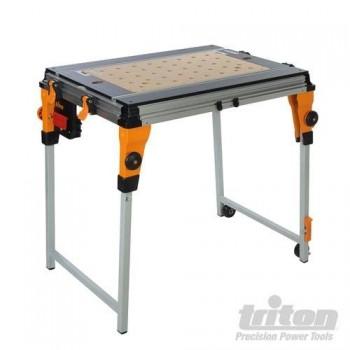 Soporte de trabajo versátil Triton Workcentre TWX7