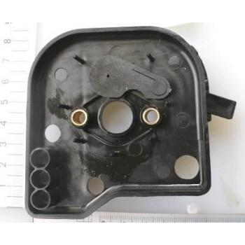 Base filtre à air pour outil multifonction Scheppach MFH3300-4P