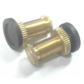 El capital de trabajo de lado para sierra de cinta Kity 673, Basato 3H y Basa de 3.0 V (pack de 2)