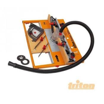 Table de défonceuse Triton de précision RTA300