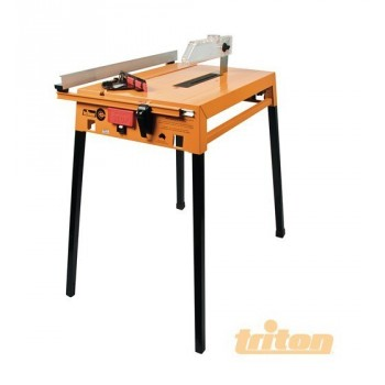 Table de sciage Triton TCB100