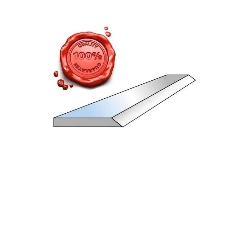 Planer kinve 410 x 20 x 2.5 mm HSS 18% Top quality !