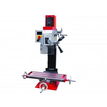 Fresatura macchina Holzmann BF20V metalli