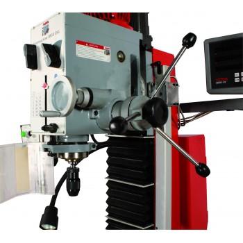 Universal milling machine Holzmann BF50DIG - 400 V