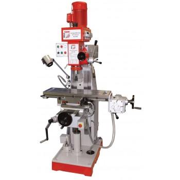 Fresadora universal Holzmann BF500 - 400 V