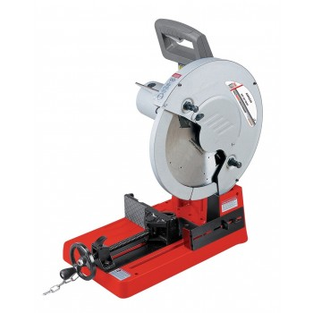 La sierra portátil Holzmann MKS355