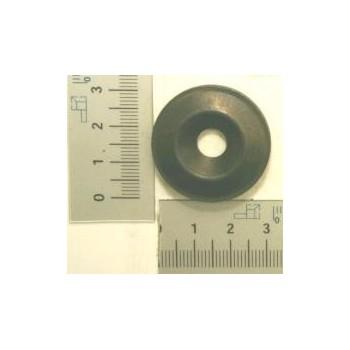 Brida externa para sierra de inmersión (Kity 550, Scheppach CS55 y PL55, Divar 55)