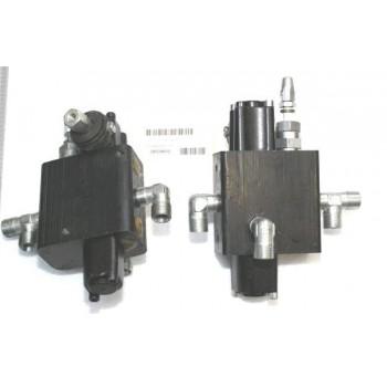Bomba hidraulica para cortador de troncos vertical Kity PV6000, Woodstar LV60, Scheppach HL710