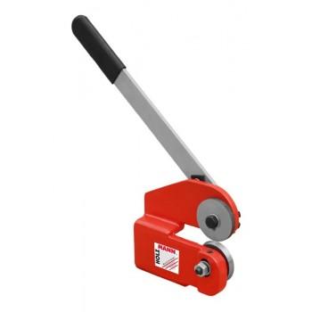 Manual shears roller Holzmann RBS15