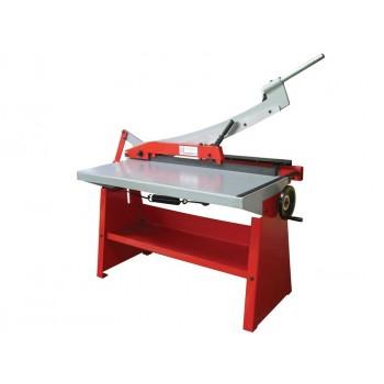 Cisaille guillotine Holzmann BSS1000P