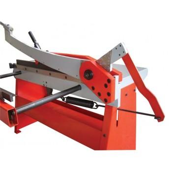 Holzmann BSS1000P guillotine shear
