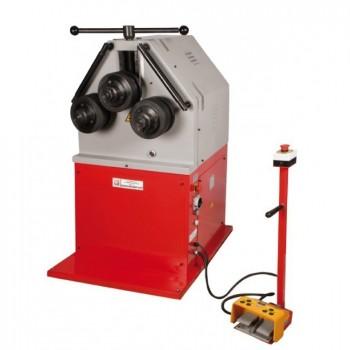 Bending machine motorized 3-roller Holzmann RBM50 - 400 V