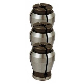 Pinza di serraggio da 8 mm per mandrino-alesatore défonceuses estremità dell'albero
