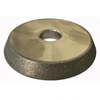 Meule diamant 150 mm pour affûteuse Holzmann BSG13E