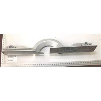 Guide for radial Juliya MS254, Scheppach HM100lu or Woodstar SL10lu miter saw