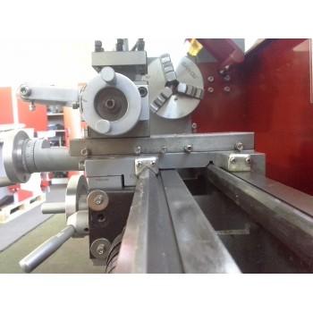 Tour à métaux électronique HOLZMANN ED400FD