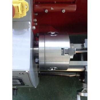 Electronic metal HOLZMANN ED400FD lathe