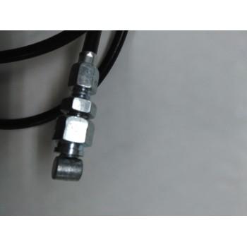 Câble d'embrayage pour mini dumper Scheppach DP5000