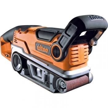 Ponceuse à bande 76 mm Triton TA1200BS - 1200 W