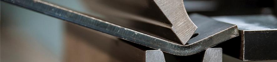 Le piegatrici, per metallo - Probois machinoutils