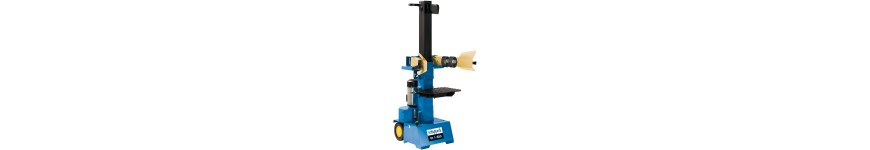 Spare parts for vertical log splitter - Probois machinoutils