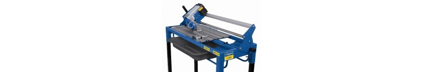 Spare parts for Scheppach electric tile cutter - Probois machinoutils