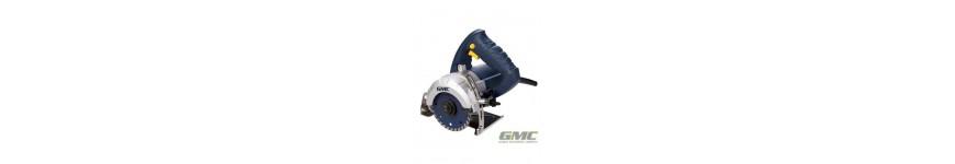 Pièces détachées pour la scie circulaire à eau GMC 1250 - Probois Machinoutils