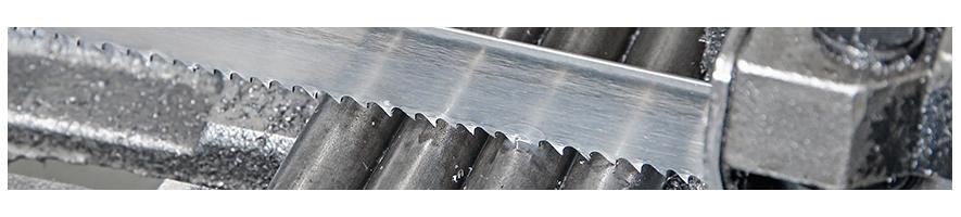 Lames ruban pour scie à métaux - Probois Machinoutils