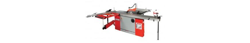 Format and panel saws - Probois machinoutils