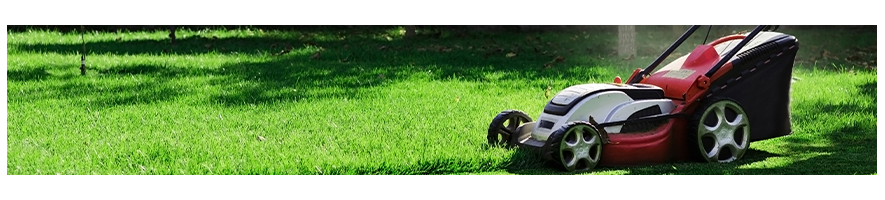 Mowers and scarifiers - Probois Machinoutils