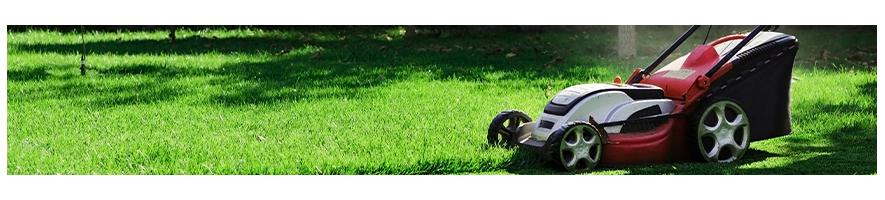 Rasenmäher und vertikutierer - Probois Machinoutils