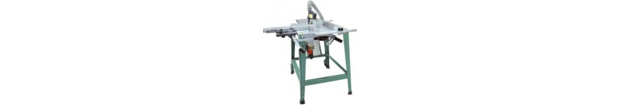 Pièces détachées pour scie de chantier Kity 415 - Probois machinoutils