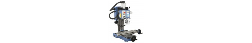 Metal milling drill - metal Probois machinoutils