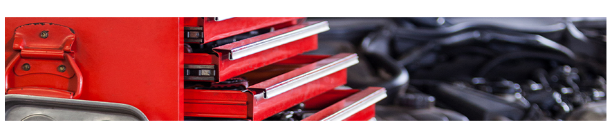 Strumenti e attrezzature per garage - Probois Machinoutils
