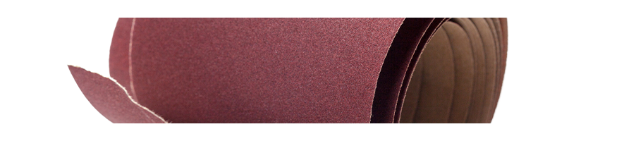 Schleifband 13x457 mm für elektrische feile - Probois machinoutils