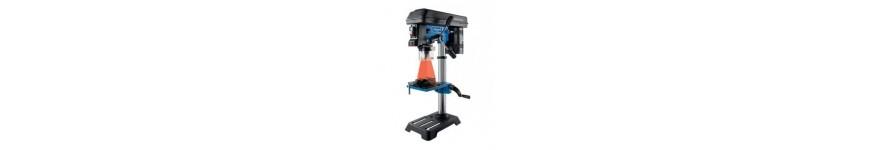 Parts for drill press Scheppach and Woodstar - Probois machinoutils