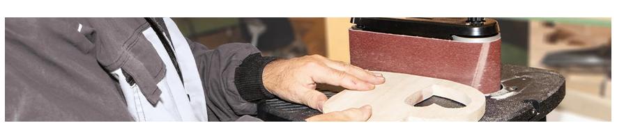 Oscillating cylindre sander - Probois machinoutils