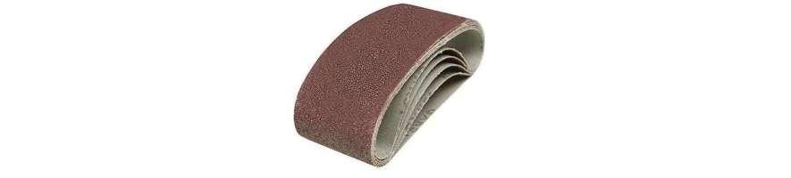 Abrasive belt - Probois machinoutils