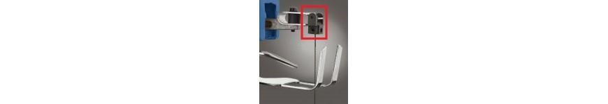 Accessori e lame di sega di scorrimento - Probois machinoutils