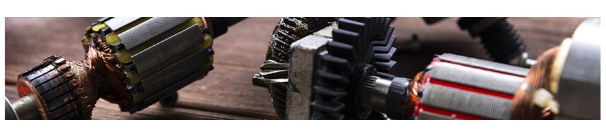 Pièces électriques pour machines outil - Probois Machinoutils