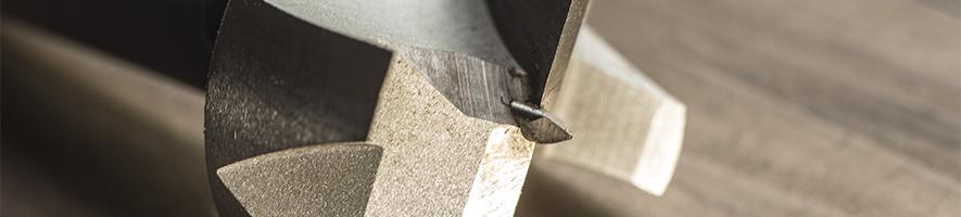 Utensili per tornio di legno - Probois machinoutils