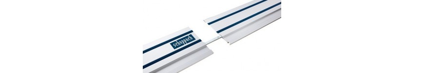 Accessories for plunge saw - Probois machinoutils