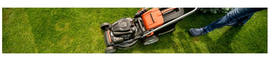 Garden machinery - Probois machinoutils