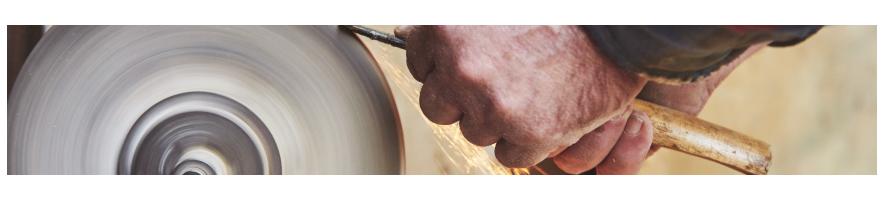 Affuteuses pour outils à bois - Probois machinoutils
